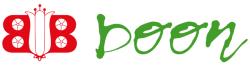 blumen-boon.de Logo